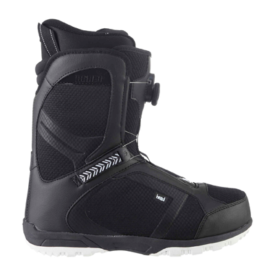 BOOTS SNOWBOARD 4D HEAD RENT