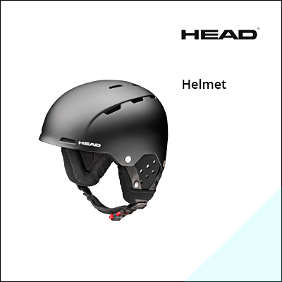 CASQUE HEAD HELMET