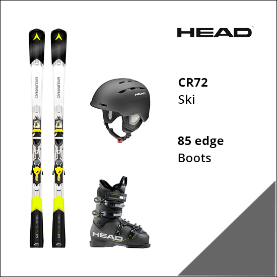 RENT CR 72 SKI SHOOES ANDORRA