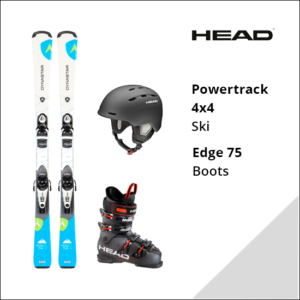 RENT POWERTRACK SKI SHOOES ANDORRA