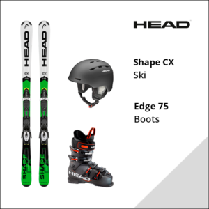 RENT SHAPE CX SKI SHOOES ANDORRA