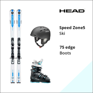 RENT SPEED ZONE 5 SKI ANDORRA