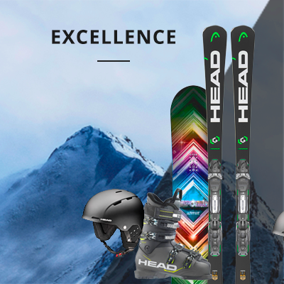 PACK EXCELLENCE RENT SKI SHOOES HEAD 35€